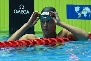 Nuoto, Mondiali: Federica Pellegrini è in finale dei 200 sl col miglior tempo