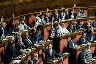 Via libera del Senato all'assegnazione del seggio siciliano a Umbria: senatori M5S aumentano a 107
