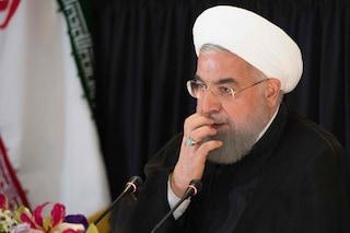 """Iran fuori dall'accordo sul nucleare annuncia: """"Da oggi aumentiamo arricchimento dell'uranio"""""""