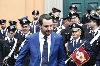 """Gori (Pd): """"Per onorare carabiniere ucciso Salvini si occupi di agenti senza contratto da 207 giorni"""""""