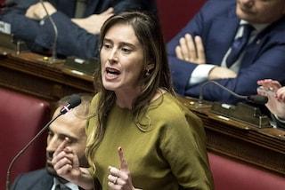 """Fondi russi alla Lega, Boschi sfida M5s: """"Se sono coerenti voteranno la sfiducia a Salvini"""""""