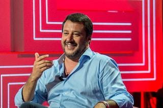 Sondaggi elettorali, Salvini è più forte anche dell'inchiesta sui fondi russi: Lega sale al 37,7%