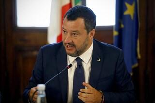 Sondaggi politici, cosa pensano gli italiani dei fondi russi alla Lega e del ruolo di Salvini in Ue