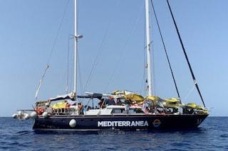 Mare Jonio e Alex ancora sotto sequestro: perché non possono tornare in mare a salvare vite