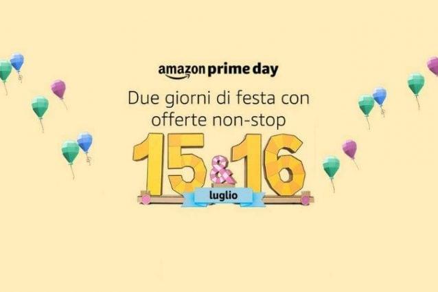 forma elegante più colori più colori Prime Day 2019: come ottenere un buono sconto da 10€