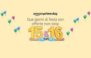 Prime Day offerte: oggi a metà prezzo lo schermo da gaming Samsung Full HD