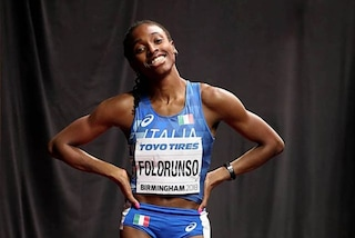 Universiadi 2019, Ayomide Folorunso vince la medaglia d'oro nei 400 ostacoli