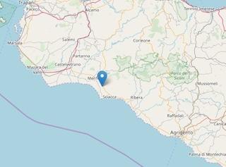 Terremoto, sciame sismico a Menfi: scossa di magnitudo 2.8, è la 16esima in 5 giorni