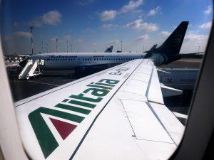 Coronavirus, Alitalia annuncia voli speciali per i rimpatri dei connazionali 2