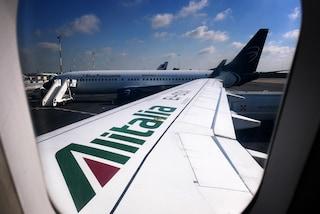 A che punto sono le trattative per il salvataggio di Alitalia