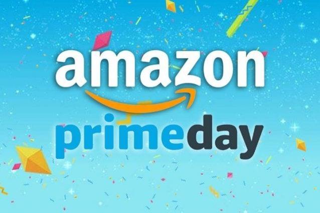 Amazon Prime Day 2019, l'offerta imperdibile del momento al 55% di sconto