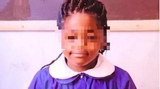 Blessing, annegata nel fiume Reno a 7 anni: oggi l'autopsia sul corpo