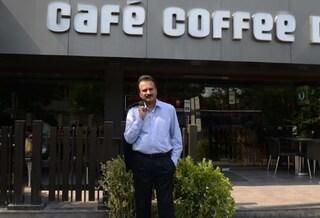 """Scomparso nella notte Siddharta, """"re"""" del caffè indiano: """"Tartassato dal fisco"""""""