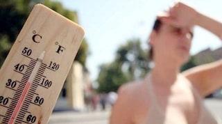 Previsioni meteo 12 agosto: temperature torride, ma da domani il caldo darà una tregua