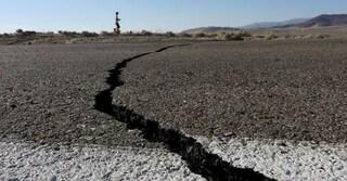 California, nuova scossa di magnitudo 7.1: incendi e feriti, la più forte in 20 anni (VIDEO)