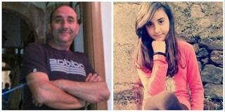 Uccise la figlioletta per vendicarsi della moglie: ergastolo per Roberto Russo