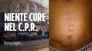 """Nel Centro Rimpatri di Torino negate le cure ai malati. Il 118: """"Lì non possiamo entrare"""""""