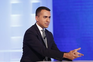 """Caso Siri, Luigi Di Maio: """"I nostri no servono ad aggirare interessi loschi intorno al governo"""""""