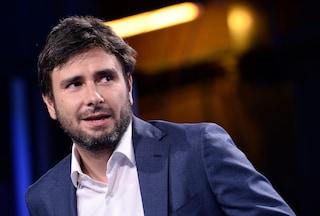 """Carabiniere ucciso, Di Battista: """"Salvini aumenti stipendi alla polizia, non regali milioni al Tav"""""""