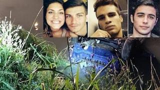 """Tragedia Jesolo, i giovani che si sono tuffati per salvare le vittime: """"Erano immobili"""""""