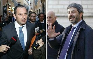"""Scontro Lega-M5S su Spadafora, Fico: """"Non deve dimettersi, Salvini stia più attento al linguaggio"""""""