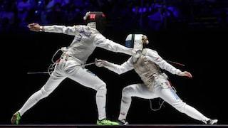 Mondiali Budapest 2019, medaglia d'argento amara nel fioretto femminile: l'oro alla Russia