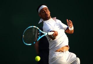 """Fognini perde la testa a Wimbledon: """"Maledetti inglesi, deve scoppiare una bomba qui"""""""