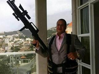 Chi è Sabry Nakhnukh, il super boss della mafia egiziana salvato dall'ergastolo, graziato da Al-Sisi