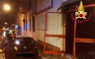 Sardegna, attentato contro sede Pd a Dorgali. E a Cardedu incendiata l'auto del sindaco