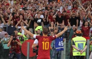 Per la Siae il libro di Francesco Totti è il più stampato nel 2018