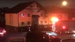 Rogo in casa mentre le madri sono in discoteca: muore bimbo di 8 mesi, altri 5 piccoli feriti