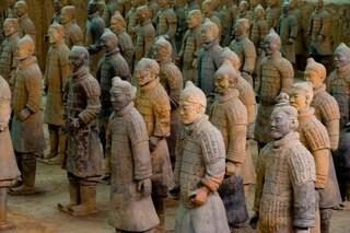 Esercito di terracotta: 45 anni fa gli archeologi scoprivano l'ottava meraviglia del mondo