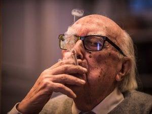 Andrea Camilleri è morto all'età di 93 anni.