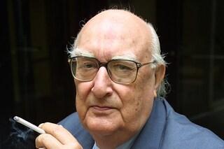 """Andrea Camilleri, il ricordo di artisti e amici: """"Tra cinquant'anni nessuno come lui"""""""