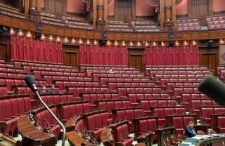 Alla Camera si discute la legge sulla lettura, ma l'Aula è deserta