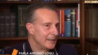 """Antonio Logli condannato, prima notte in carcere: """"Continua a ripetere: sono innocente"""""""