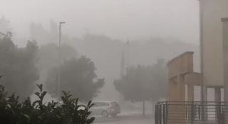 Maltempo: allerta per temporali e grandine in arrivo, l'elenco delle regioni a rischio
