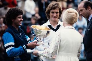Lutto nel mondo del tennis, si è spento all'età di 64 anni Peter McNamara