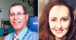 """""""Il compagno-anestesista l'ha avvelenata durante un esorcismo"""", infermiera rischia di morire"""