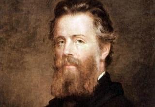"""Herman Melville: 200 anni fa nasceva l'irrequieto scrittore di """"Moby Dick"""""""