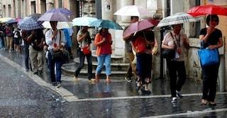 Previsioni meteo 20 agosto: Italia spaccata a metà, temporali al Nord e caldo afoso al Sud