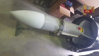 Torino, indagini su ultras Juve: sequestrati fucili e un missile aria-aria a gruppi neofascisti