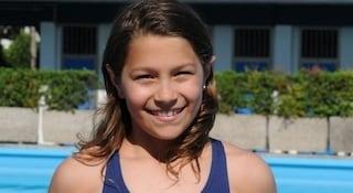 Sara Tramonti, promessa del nuoto, muore di leucemia a 17 anni a pochi giorni dal compleanno