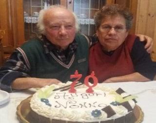 Torino: chiama l'ambulanza per il marito colto da infarto, pochi minuti dopo muore anche lei