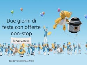 amazon prime day 2019 offerte