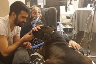 """La denuncia di Paolo, il malato di SLA più giovane d'Europa: """"Così sono stato truffato"""""""