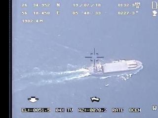 Iran, Pasdaran sequestrano petroliera britannica nello Stretto di Hormuz: governo Gb si riunisce