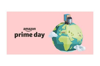 Prime Day, arriva il buono sconto da 10€ se scarichi l'app Amazon