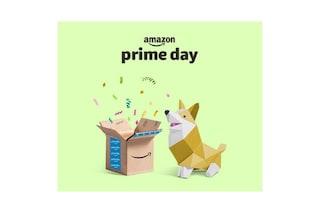 Amazon Prime Day, l'offerta WOW del momento al 67% di sconto valida fino alle 23:59