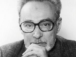 Il 31 luglio del 1919 nasceva, a Torino, Primo Levi.